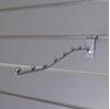 Зображення Кронштейн хвиля в економпанель 25 см 7 кульок