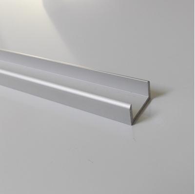 Изображение Торцевой алюминиевый профиль для экономпанели 2440мм