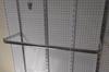 Изображение Дуга в стойку овальная труба хром