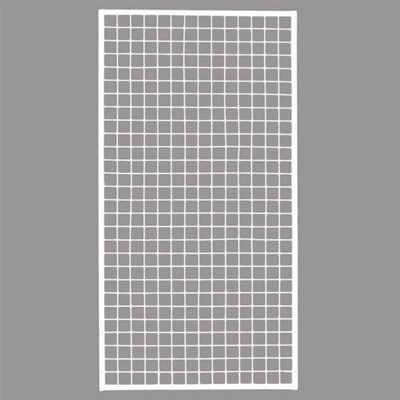 Зображення Торгова сітка в рамці без ніжок