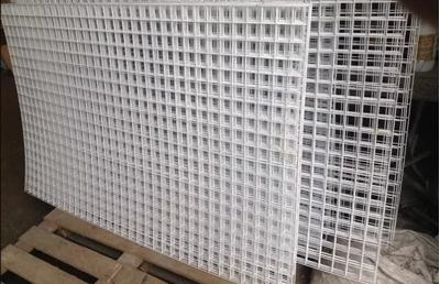 Изображение Торговая сетка  с проволоки 3мм
