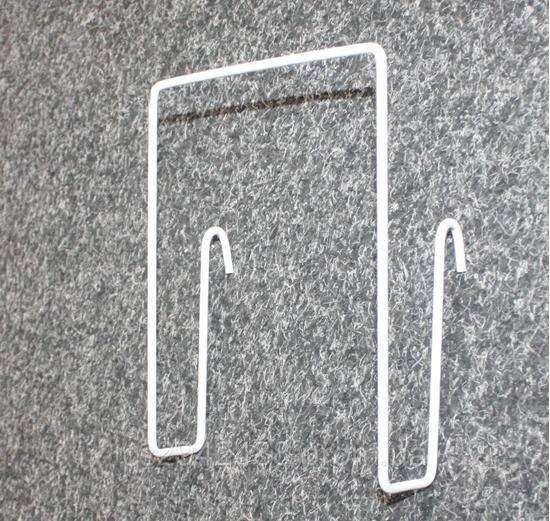 Зображення Кишеня під сорочку на сітку
