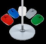 Зображення для категорії Підставки для пластикових рамок