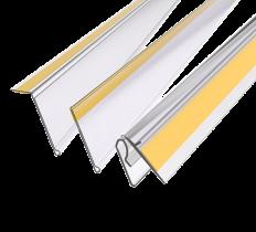 Зображення для категорії Цінникотримачі зі стрічкою на клейовій основі