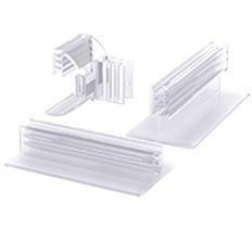 Зображення для категорії Пластикові тримачі-фіксатори SUPERGRIP