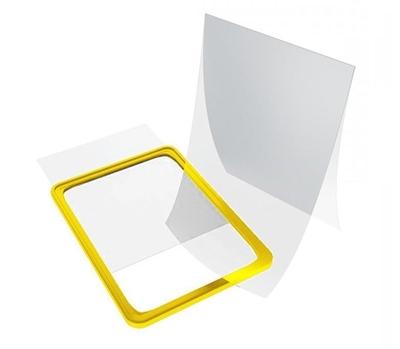 Изображение Пластиковый антибликовый карман-протектор А1-А6