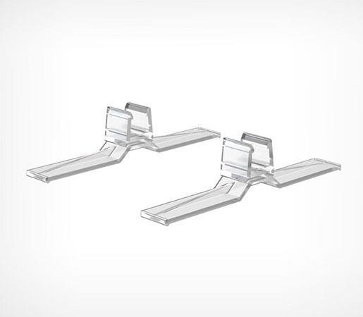 Зображення Тримач рамки під кутом 90˚ настільний BASE-90