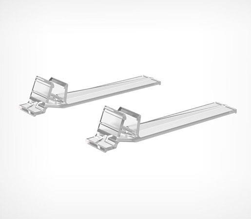Зображення Тримач рамки під кутом 75˚ настільний BASE-75