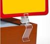 Зображення Універсальна кліпса-власник пластикової рамки з можливістю регулювання кута нахилу FRAME-CLAMP