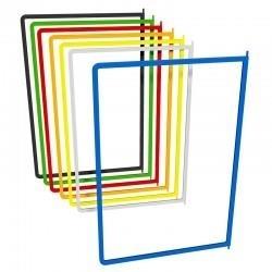 Зображення для категорії Рамки і комплектуючі для перекидних систем