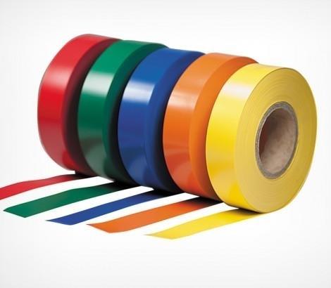 Зображення Вставка кольорова в цінникотримач COLOR-INSERT