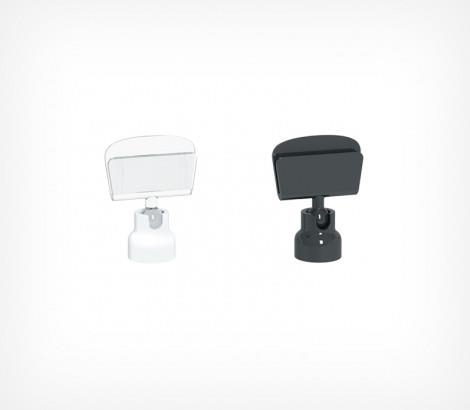 Зображення Цінникотримач на магнітному тримачі MAG-CLIP