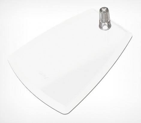 Зображення Пластикова підставка під голку DELI-FOT-ST