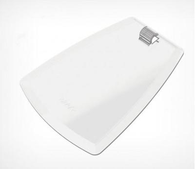 Зображення Пластикова підставка з кріпленням для перехідника DELI-UNBO (DELI-FOT-UNBO)