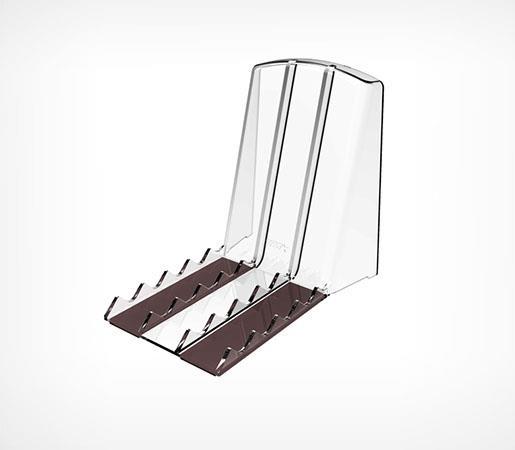 Изображение Пластиковая задняя опора на магнитной основе BACK-XL-TM