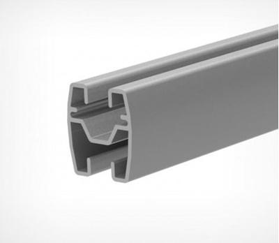 Изображение Профиль алюминиевый ECOTRACK